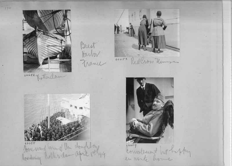 Mission Photograph Album - Europe #05 Page 0170