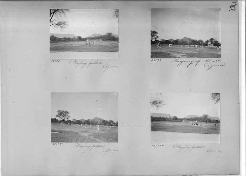 Mission Photograph Album - India #06 Page_0147