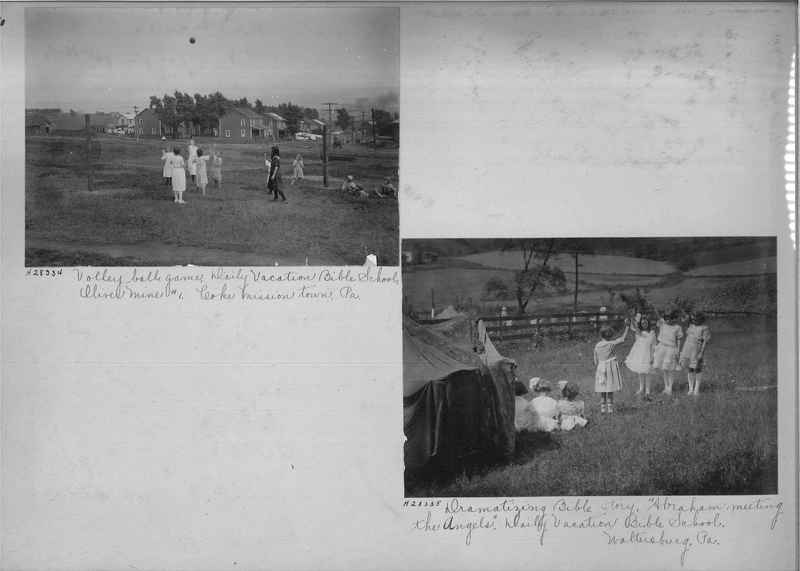 Mission Photograph Album - Rural #06 Page_0066