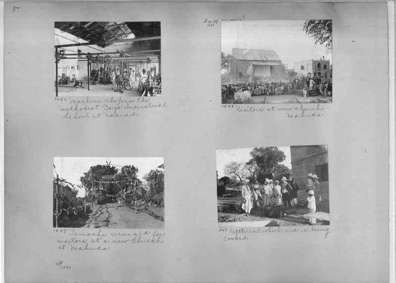 Mission Photograph Album - India #01 page 0052