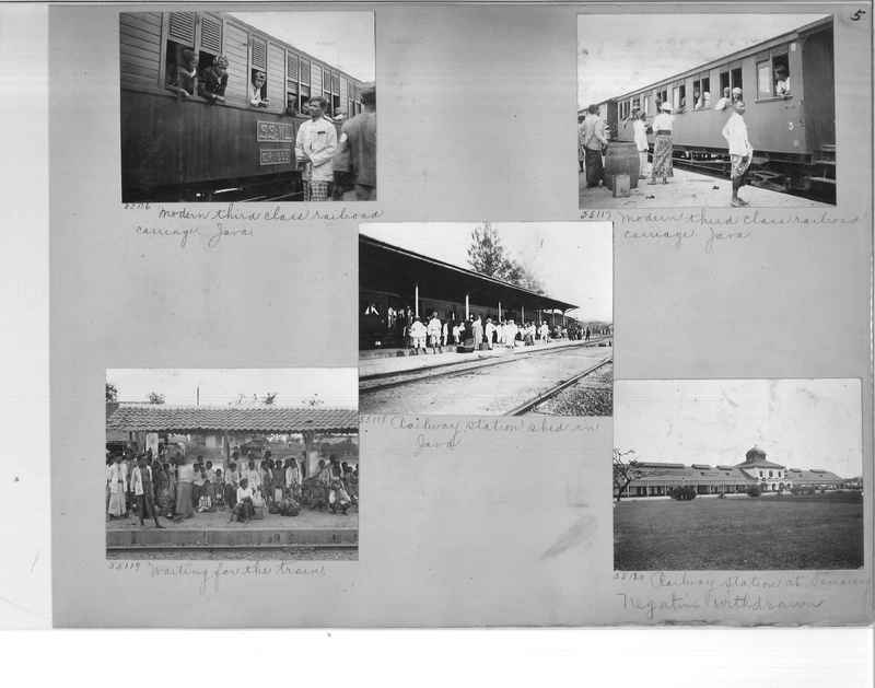 Mission Photograph Album - Malaysia #6 page 0005