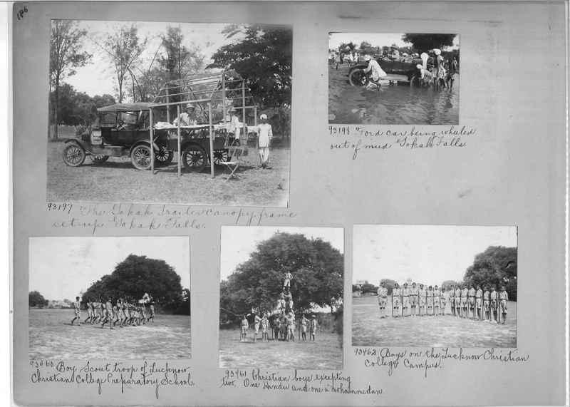 Mission Photograph Album - India #10 Page 0186
