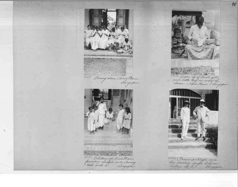 Mission Photograph Album - Malaysia #6 page 0095