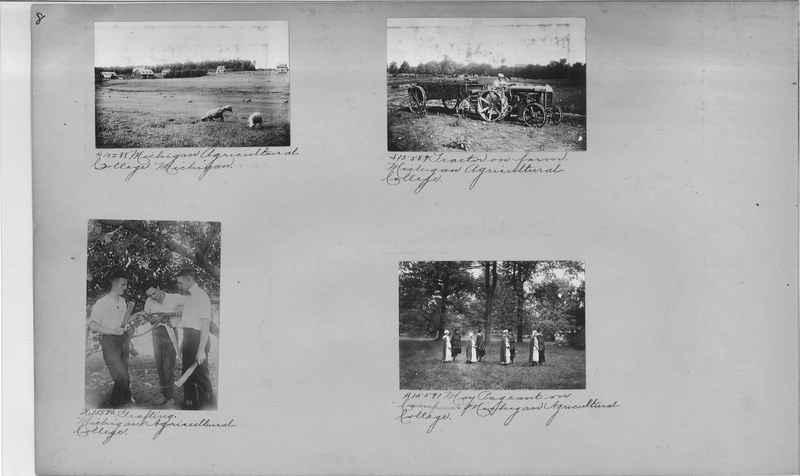Mission Photograph Album - Education #1 page 0008