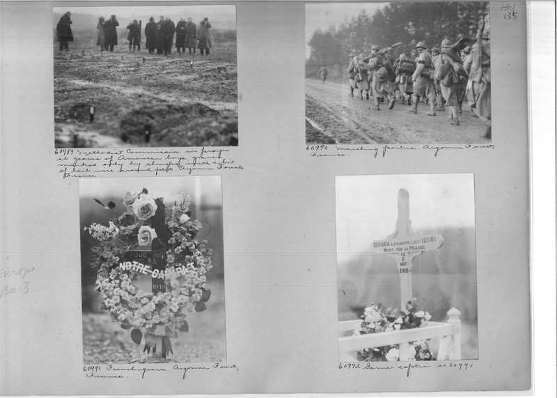 Mission Photograph Album - Europe #03 Page 0135