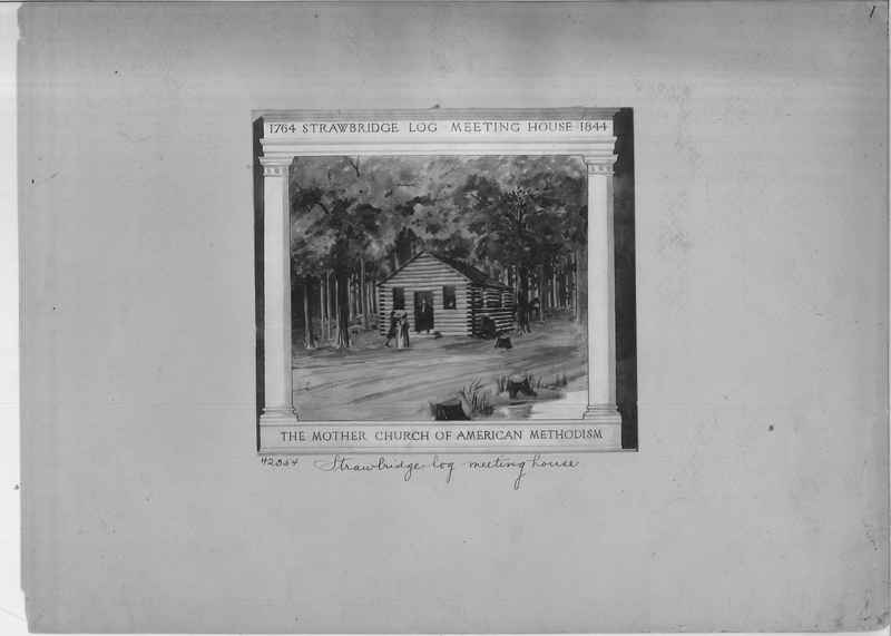 Mission Photograph Album - Methodism #01 Page_0001