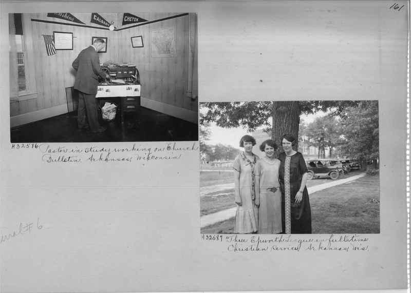 Mission Photograph Album - Rural #06 Page_0161