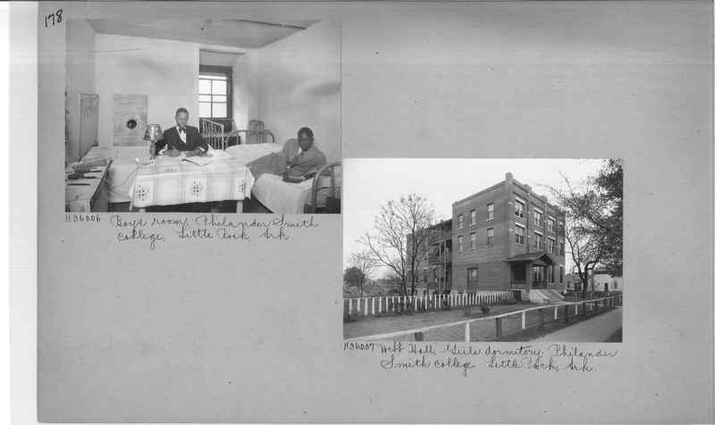 Mission Photograph Album - Negro #4 page 0178