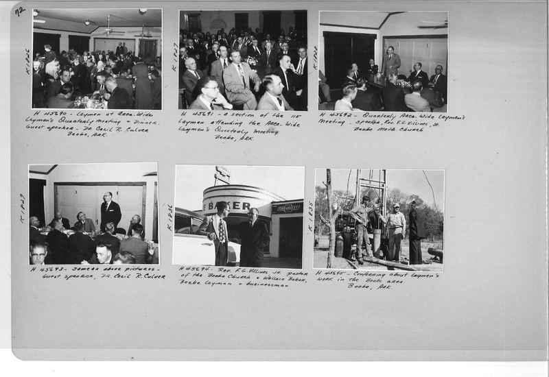 Mission Photograph Album - Rural #08 Page_0072