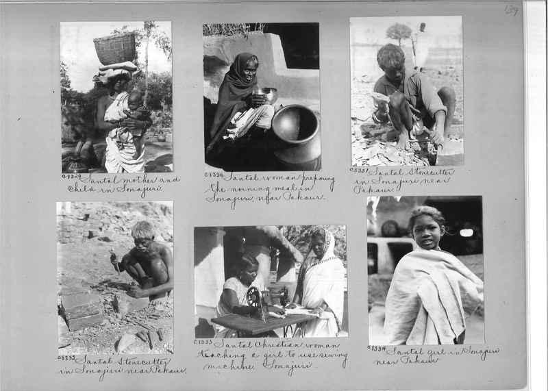 Mission Photograph Album - India #13 Page 0139