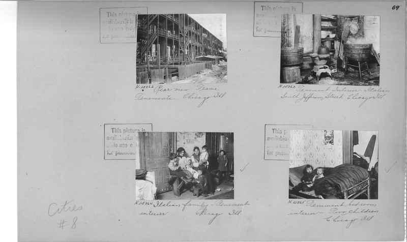 Mission Photograph Album - Cities #8 page 0069
