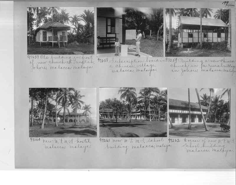 Mission Photograph Album - Malaysia #6 page 0199