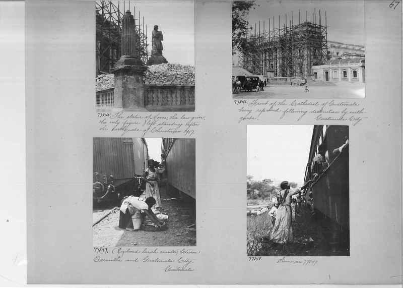 Mission Photograph Album - Panama #04 page 0067