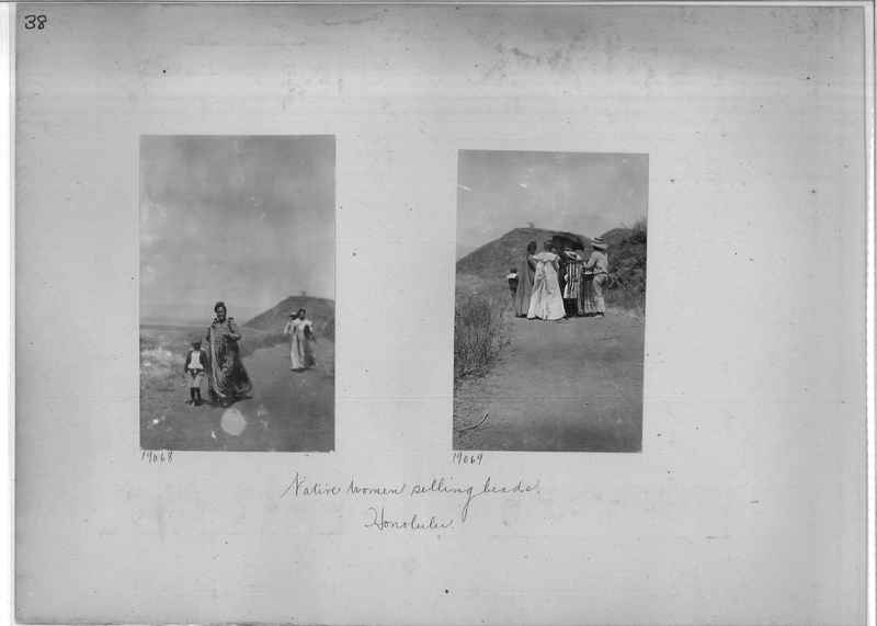 Mission Photograph Album - Miscellaneous - O.P. #01 Page_0038