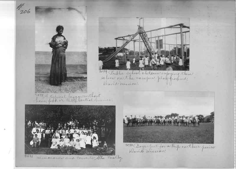 Mission Photograph Album - Panama #04 page 0206