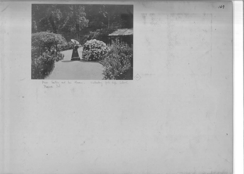 Mission Photograph Album - India - O.P. #02 Page 0167