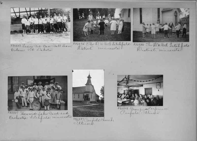 Mission Photograph Album - Rural #06 Page_0176