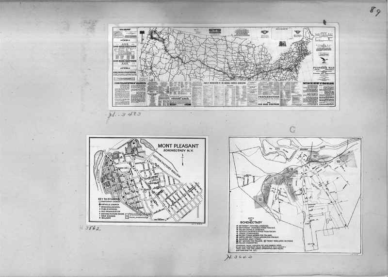 Mission Photograph Albums - Maps-Charts #01 Page_0089