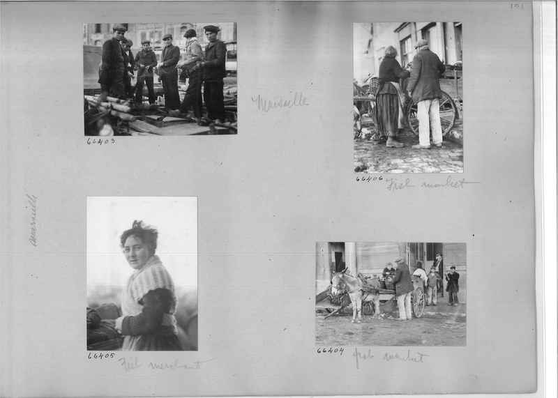 Mission Photograph Album - Europe #05 Page 0101