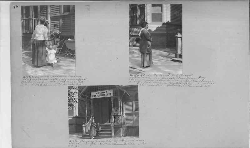 Mission Photograph Album - Cities #8 page 0040