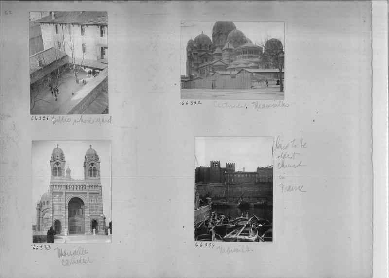 Mission Photograph Album - Europe #05 Page 0082