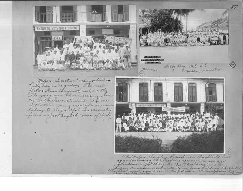 Mission Photograph Album - Malaysia O.P. #1 page 0055