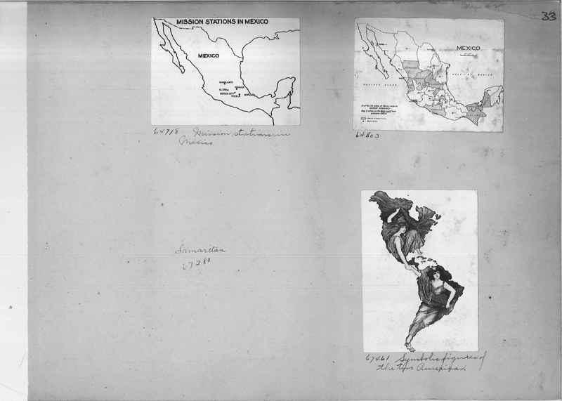 Mission Photograph Album - Maps #02 Page_0033