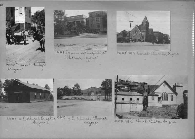 Mission Photograph Album - Rural #06 Page_0196