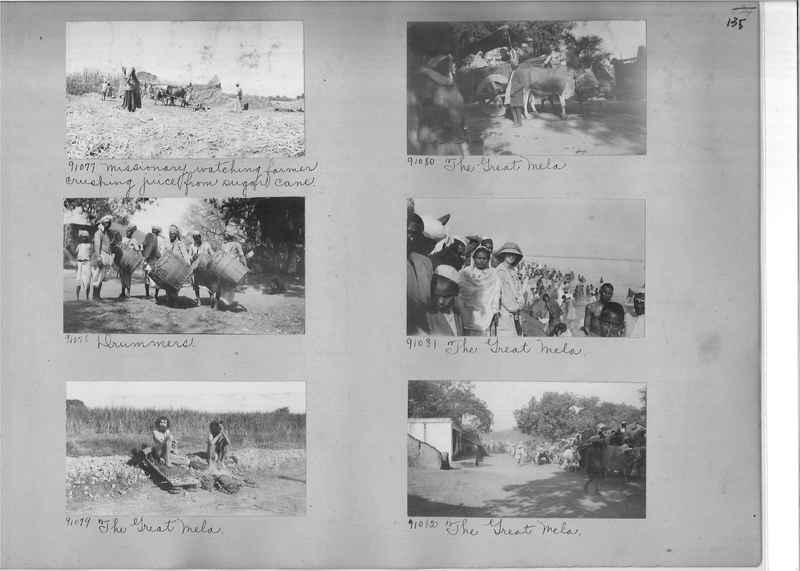 Mission Photograph Album - India #10 Page 0135