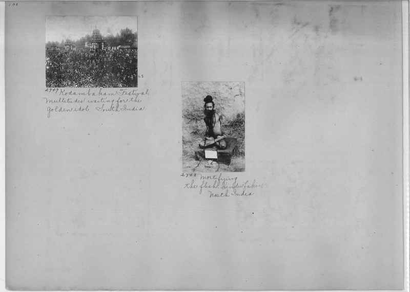 Mission Photograph Album - India #01 page 0130