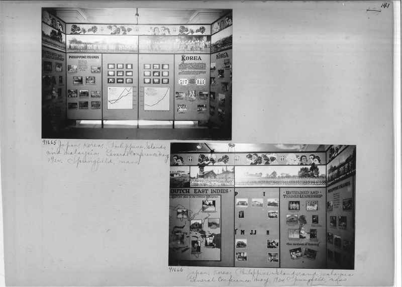 Mission Photograph Album - Miscellaneous #02 Page 0141