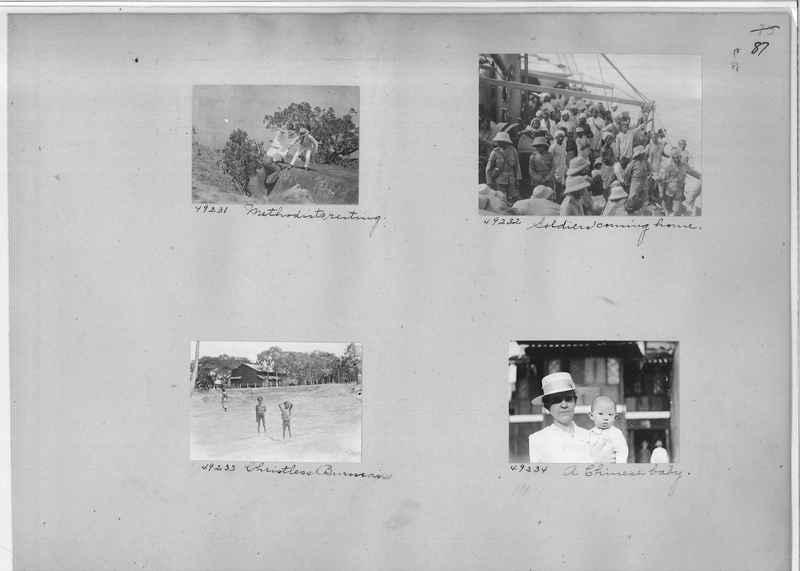 Mission Photograph Album - Burma #1 page 0087