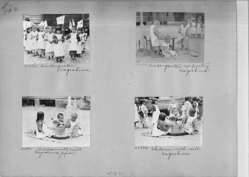 Mission Photograph Album - Japan #03 Page 0102