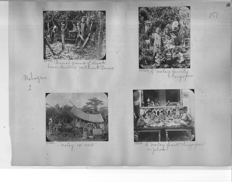 Mission Photograph Album - Malaysia #1 page 0151