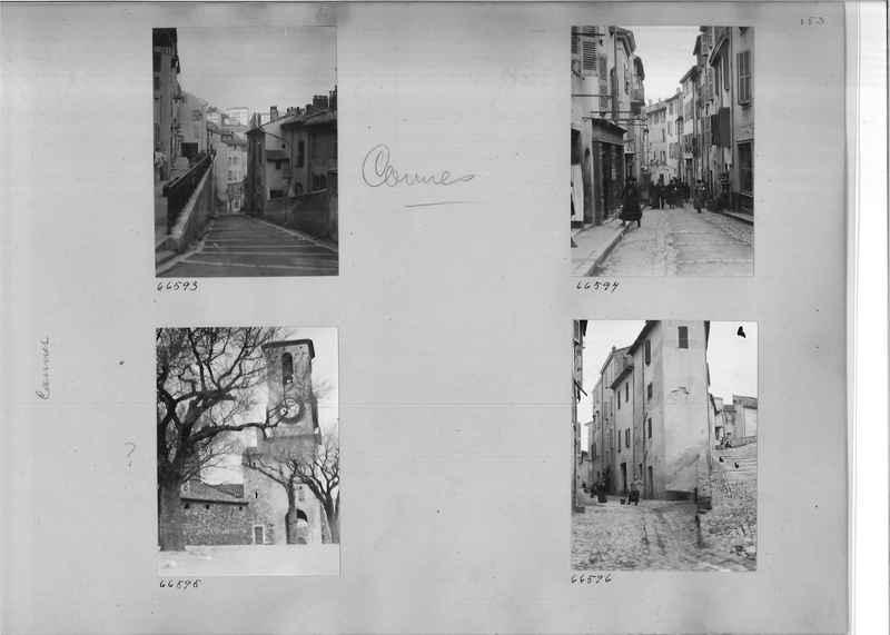 Mission Photograph Album - Europe #05 Page 0153