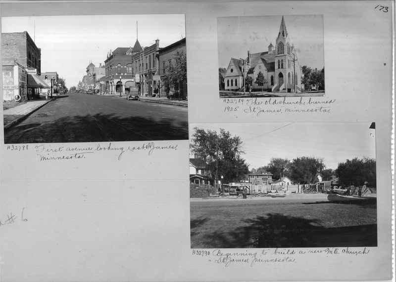 Mission Photograph Album - Rural #06 Page_0173