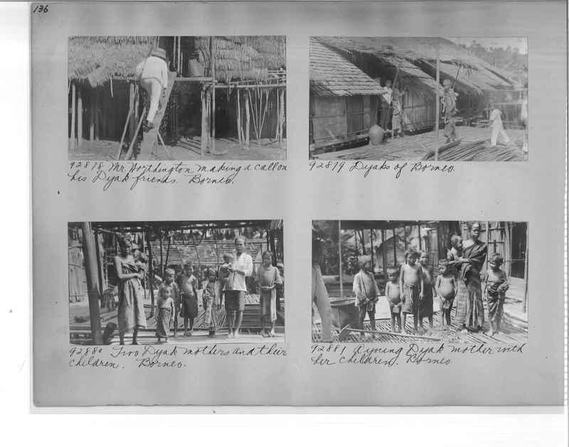 Mission Photograph Album - Malaysia #6 page 0136