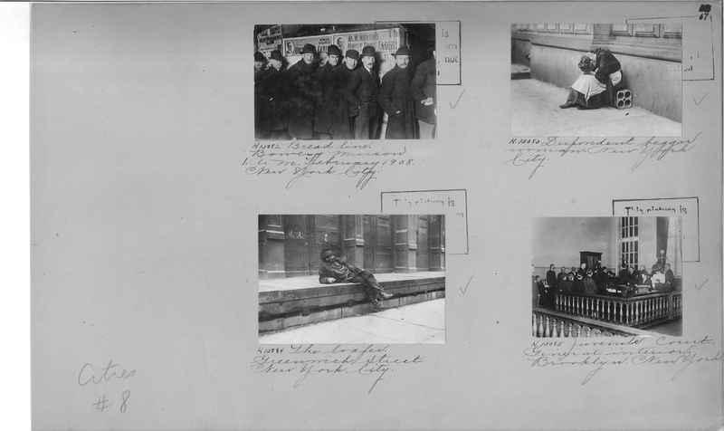 Mission Photograph Album - Cities #8 page 0067