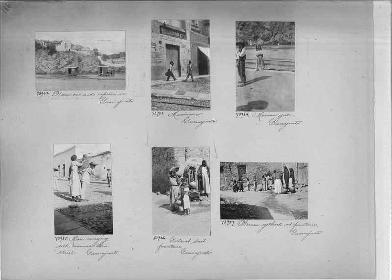 Mission Photograph Album - Mexico #04 page 0186