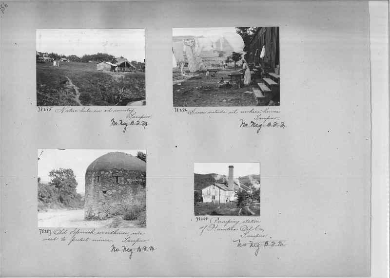 Mission Photograph Album - Mexico #05 page 0156