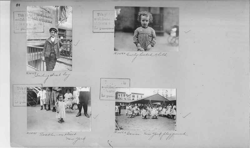 Mission Photograph Album - Cities #8 page 0084