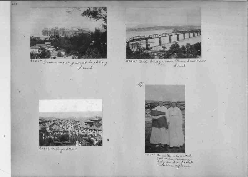 Mission Photograph Album - Korea #2 page 0154