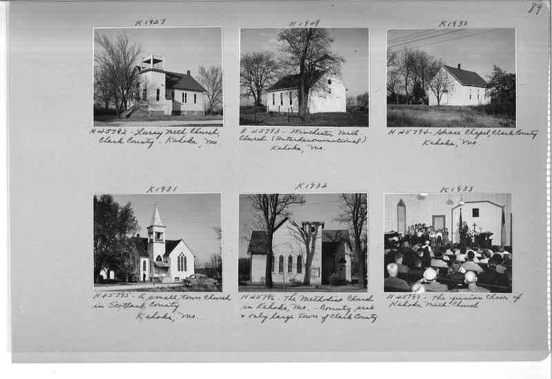 Mission Photograph Album - Rural #08 Page_0089
