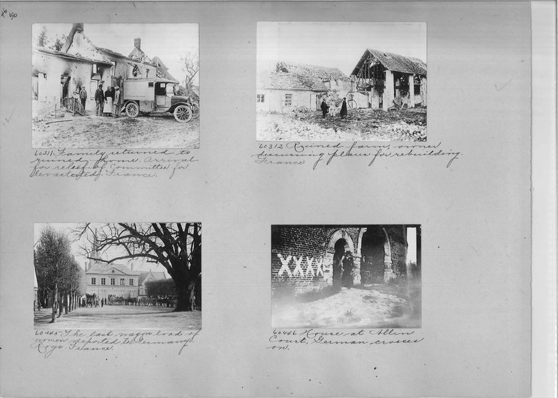 Mission Photograph Album - Europe #03 Page 0050
