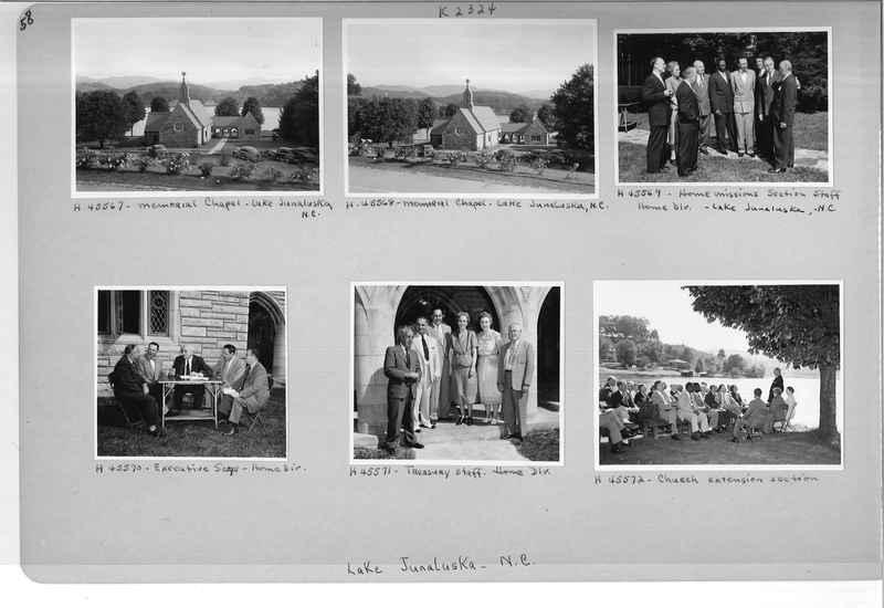 Mission Photograph Album - Rural #08 Page_0058