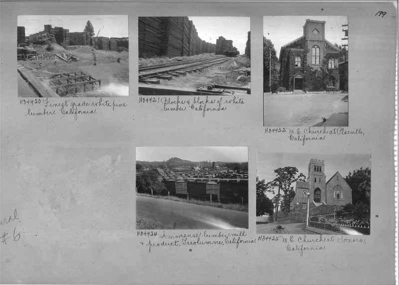 Mission Photograph Album - Rural #06 Page_0199