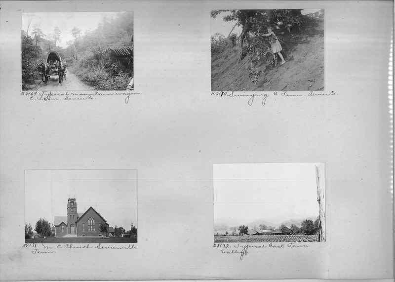 Mission Photograph Album - Southern-Mountains #01 Page_0168