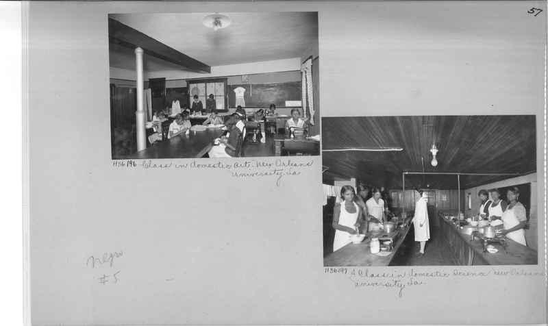Mission Photograph Album - Negro #5 page 0057
