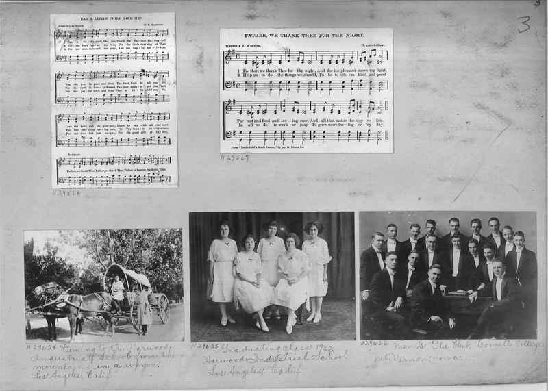 Mission Photograph Album - Miscellaneous #03 Page_0003
