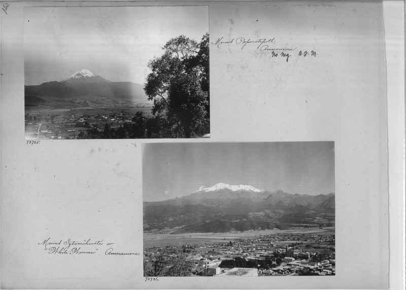 Mission Photograph Album - Mexico #04 page 0152